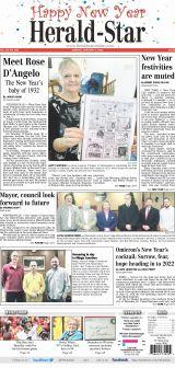 News, Sports, Jobs - The Herald Star